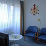 Photo de Hotel Rheinland