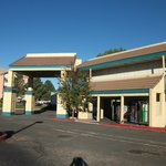 Quality Inn - Flagstaff / East Lucky Lane resmi