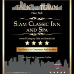 Foto de The Siam Classic Inn & Spa