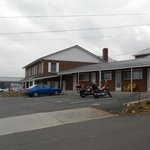Knob Hill Motor Lodge Foto