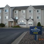 Rice Lake Microtel