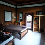 Ubud Terrace Bungalows Foto
