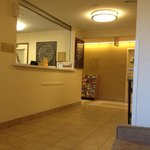 Photo de Candlewood Suites Dallas, Las Colinas