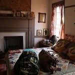 Φωτογραφία: Nancy Shepherd House Inn - Bed & Breakfast