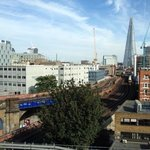Foto de Travelodge London Southwark