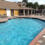 Φωτογραφία: Sweetwater Club Villas and Apartments