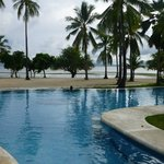 Dos Palmas Island Resort & Spa resmi