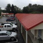 Foto de Americas Best Value Inn Brunswick