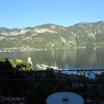 Φωτογραφία: Hotel Belvedere Bellagio