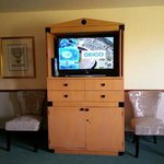 Photo de Hilltop Inn & Suites