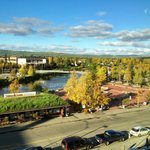 Foto van SpringHill Suites Fairbanks