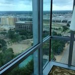 Foto van Omni Fort Worth Hotel