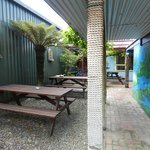 Photo of The Villa Backpackers Lodge
