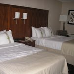 Holiday Inn Oakville resmi