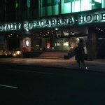 Φωτογραφία: Royalty Copacabana Hotel