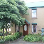 Foto van Fiona's Bed and Breakfast - Launceston B&B