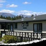 Wilderness Backpackers Haast