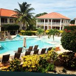 Foto van Belizean Shores Resort