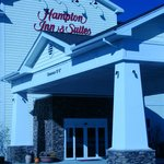 Foto Hampton Inn & Suites Mystic