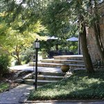 Photo de Chanticleer Inn Bed & Breakfast