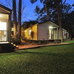Landsborough Pines Caravan Parkの写真