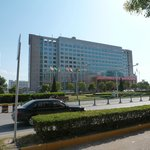 Yangling International Conference & Exhibition Center Hotel Foto