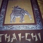 The Restaurant Menu.......