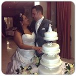 The Amalfi Suite / Cutting The Cake