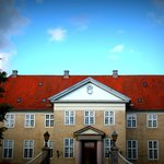 Foto de Skjoldenaesholm Hotel & Conference Center
