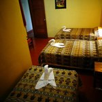 Photo de Hostal Pakarina