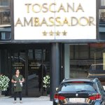 Photo de Toscana Ambassador
