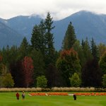 Kokanee Springs Golf Resort resmi