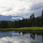 Foto di Kokanee Springs Golf Resort