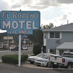 Photo de El Rancho Motel
