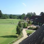 Ufford Park Woodbridge Hotel, Golf & Spa Foto