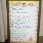 Present Moment Retreat의 사진