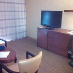 Foto de Courtyard by Marriott Detroit Metro Airport Romulus