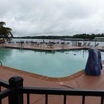 Foto de Clarion Resort on the Lake