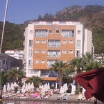 Photo de Hotel Cettia Beach Resort