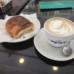 Photo of B&B Caffe e Cuscino