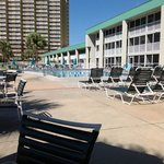 Foto van Destin Holiday Beach Resort 2