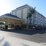 Foto van The Comfort Inn & Suites Anaheim, Disneyland Resort