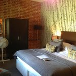 Walberswick room - beautifully presented