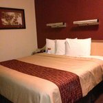 Foto van Red Roof Inn Boston - Southborough/Worcester