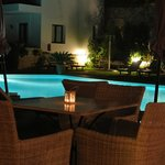 Photo de Creta Blue Suites