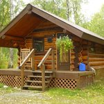 Foto de Meandering Moose Lodging