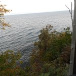 Bilde fra The Cliff Dweller on Lake Superior