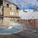 Photo de Christie Club at Steamboat Springs