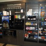 Candlewood Cupboard