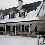 Auberge Willow Place Inn의 사진